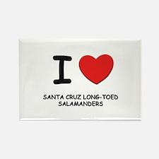 I love santa cruz long-toed salamanders Rectangle