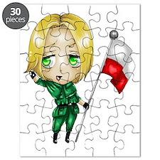 Product Poland Puzzle