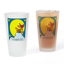 Coyote11.001 Drinking Glass