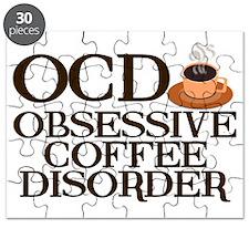 obsessivecoffeedisorder Puzzle