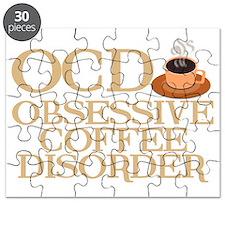 obsessivecoffeedisorderwh Puzzle