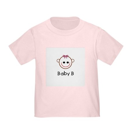 Baby B Toddler T-Shirt