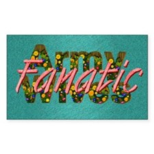 armywivesfanatic1 Decal