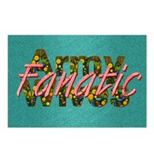 armywivesfanatic1 Postcards (Package of 8)