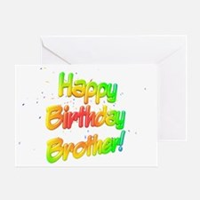 HB_Brother Greeting Card
