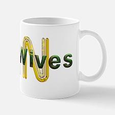 armywivesfancap Mug
