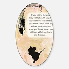 nativeamerican_journal_mouse Decal