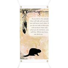 nativeamerican_journal_beaver Banner