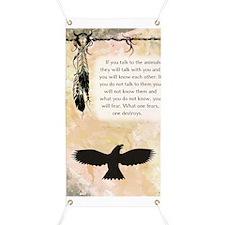 nativeamerican_journal_eagle Banner
