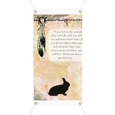 nativeamerican_journal_rabbit Banner