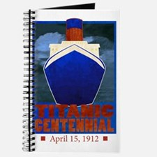 titaniccolored Journal