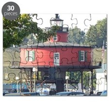 Baltimore Lighthouse Puzzle
