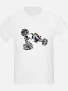 Flexing T-Shirt
