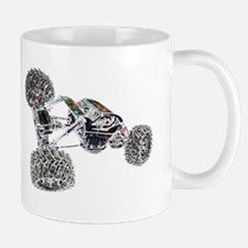 Flexing Mugs