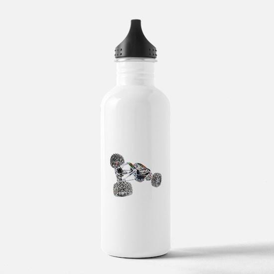Flexing Water Bottle