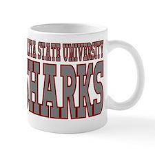 Sparta Sharks Mug