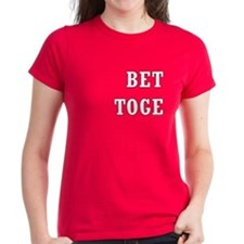 Better Together, Pt1 (w) Tee