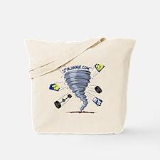 SJ2 Tote Bag
