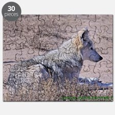 mexican-wolf Puzzle