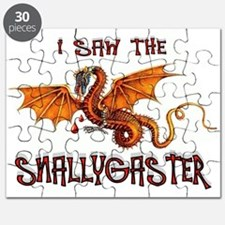 SNALLYGASTER DONE Puzzle