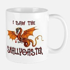 SNALLYGASTER DONE Mugs