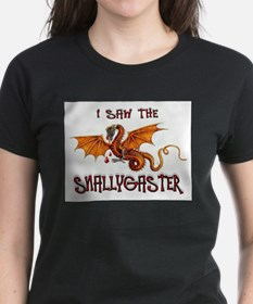 SNALLYGASTER DONE T-Shirt