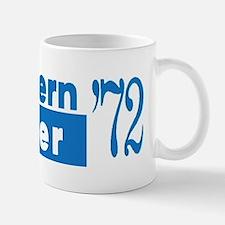 McGovern 1972 Mug