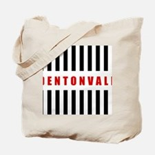 dentonvale shirt Tote Bag