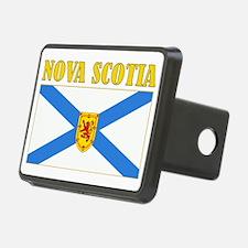 Nova Scotia-Flag Hitch Cover