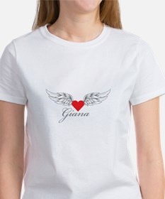 Angel Wings Giana T-Shirt