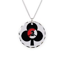 Blackhorse Club Necklace