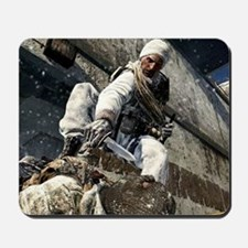 Call of Duty Mousepad