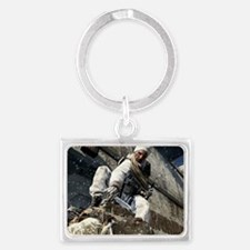 Call of Duty Landscape Keychain