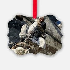 Call of Duty Ornament