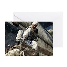Call of Duty Greeting Card
