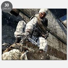 Call of Duty Puzzle