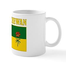 Saskatchewan-Flag Small Mugs