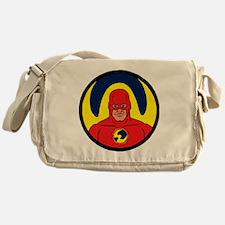 HAWK Messenger Bag