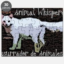 animal whisperer Puzzle