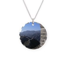 GreatWall Necklace