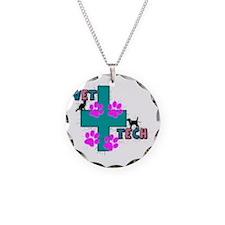 Vet Tech Necklace