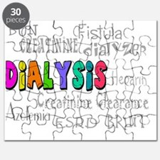 Dialysis Puzzle