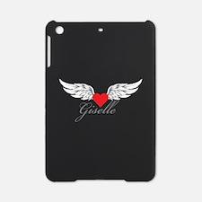 Angel Wings Giselle iPad Mini Case
