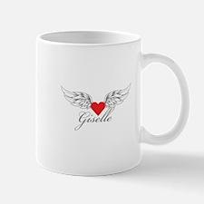 Angel Wings Giselle Mugs