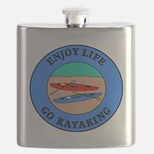kayaking4 Flask