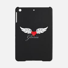 Angel Wings Gloria iPad Mini Case