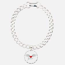 Angel Wings Grace Bracelet