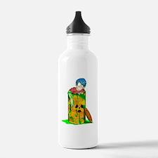 tshirtfallout3 Water Bottle