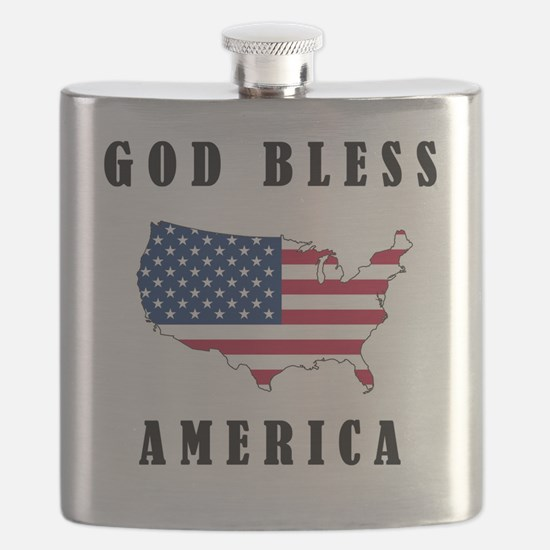godbless Flask