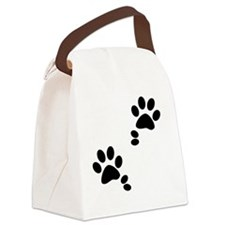 Double Dews Canvas Lunch Bag
